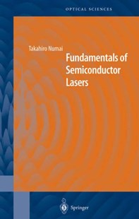 (ebook) Fundamentals of Semiconductor Lasers - Science & Technology Engineering