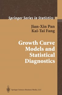 (ebook) Growth Curve Models and Statistical Diagnostics - Reference Medicine