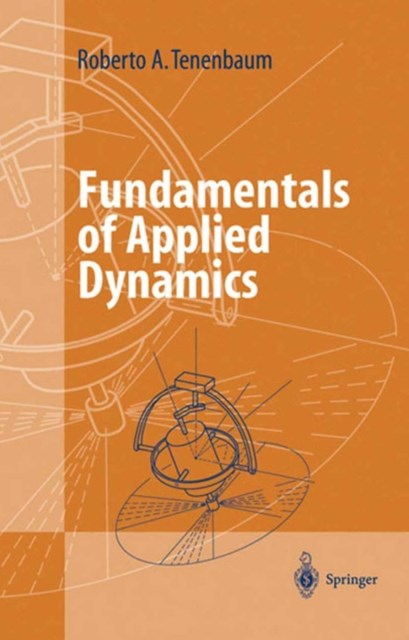(ebook) Fundamentals of Applied Dynamics