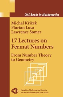 (ebook) 17 Lectures on Fermat Numbers - Science & Technology Mathematics
