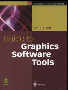 (ebook) Guide to Graphics Software Tools - Computing Program Guides
