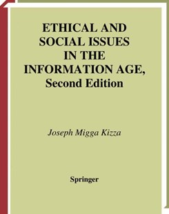 (ebook) Ethical and Social Issues in the Information Age - Computing Programming