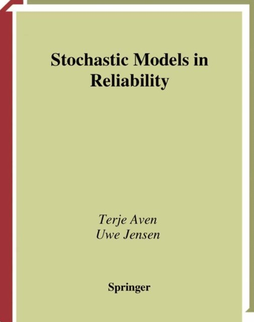 (ebook) Stochastic Models in Reliability