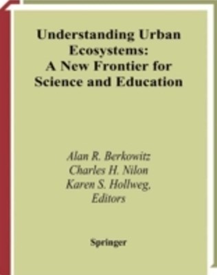(ebook) Understanding Urban Ecosystems