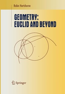 (ebook) Geometry: Euclid and Beyond - Science & Technology Mathematics