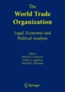 (ebook) World Trade Organization - Business & Finance Ecommerce