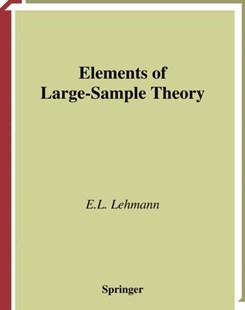(ebook) Elements of Large-Sample Theory - Science & Technology Mathematics