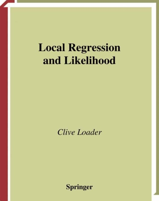 Local Regression and Likelihood