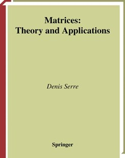 (ebook) Matrices - Science & Technology Mathematics