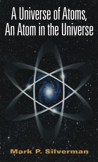 (ebook) Universe of Atoms, An Atom in the Universe