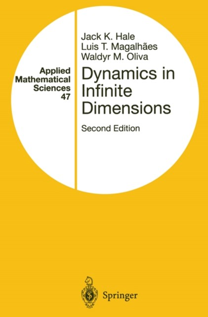 Dynamics in Infinite Dimensions