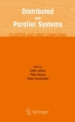 (ebook) Distributed and Parallel Systems