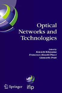 (ebook) Optical Networks and Technologies - Computing Networking