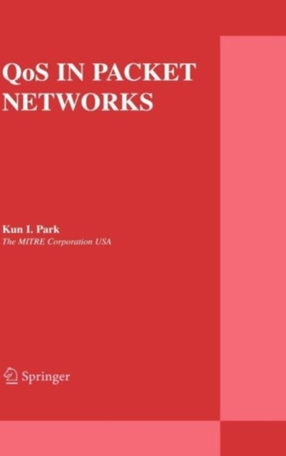 QoS in Packet Networks