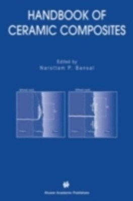 Handbook of Ceramic Composites