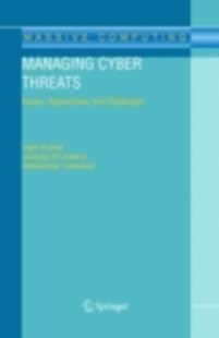 (ebook) Managing Cyber Threats - Computing Database Management