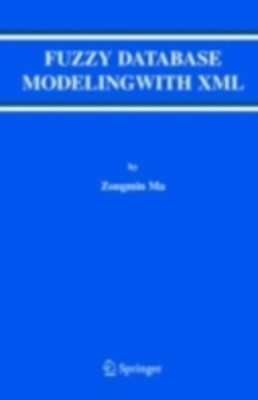 (ebook) Fuzzy Database Modeling with XML
