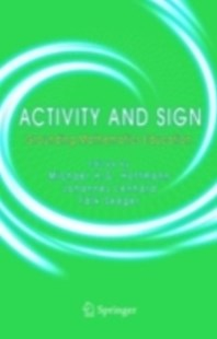(ebook) Activity and Sign - Education Teaching Guides