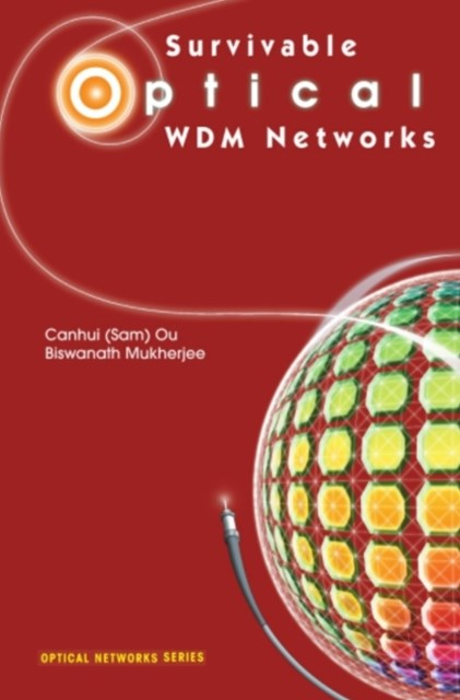 (ebook) Survivable Optical WDM Networks