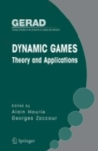 (ebook) Dynamic Games: Theory and Applications - Business & Finance Ecommerce