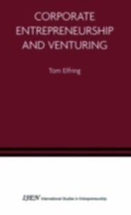 (ebook) Corporate Entrepreneurship and Venturing - Business & Finance Careers