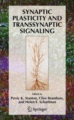 (ebook) Synaptic Plasticity and Transsynaptic Signaling