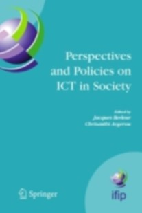 (ebook) Perspectives and Policies on ICT in Society - Business & Finance Management & Leadership