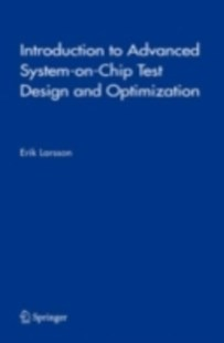 (ebook) Introduction to Advanced System-on-Chip Test Design and Optimization - Science & Technology Engineering