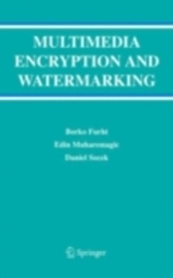 (ebook) Multimedia Encryption and Watermarking