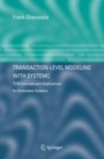 (ebook) Transaction-Level Modeling with SystemC - Computing Programming