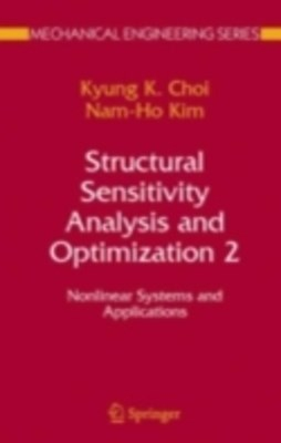 (ebook) Structural Sensitivity Analysis and Optimization 2