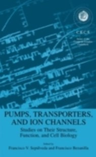 (ebook) Pumps, Transporters, and Ion Channels - Science & Technology Biology