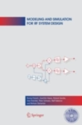 (ebook) Modeling and Simulation for RF System Design