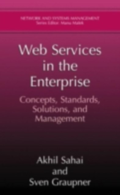 (ebook) Web Services in the Enterprise