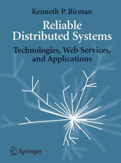 (ebook) Reliable Distributed Systems
