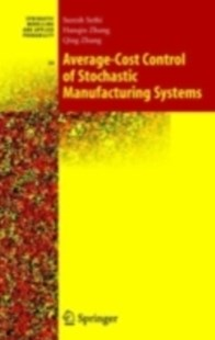 (ebook) Average-Cost Control of Stochastic Manufacturing Systems - Business & Finance Management & Leadership