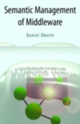 (ebook) Semantic Management of Middleware