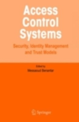 (ebook) Access Control Systems