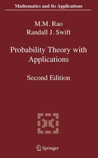 (ebook) Probability Theory with Applications - Science & Technology Mathematics