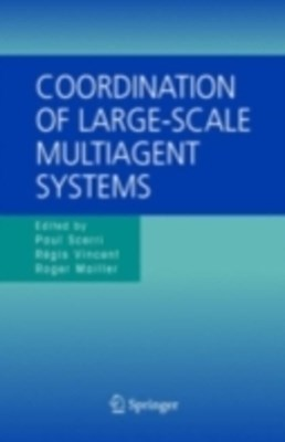 (ebook) Coordination of Large-Scale Multiagent Systems