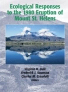 (ebook) Ecological Responses to the 1980 Eruption of Mount St. Helens - Science & Technology Biology
