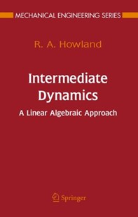 (ebook) Intermediate Dynamics - Computing Programming