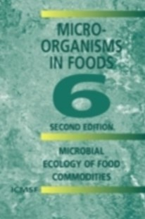 (ebook) Microorganisms in Foods 6 - Business & Finance Organisation & Operations