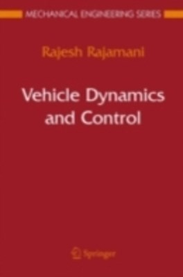 (ebook) Vehicle Dynamics and Control