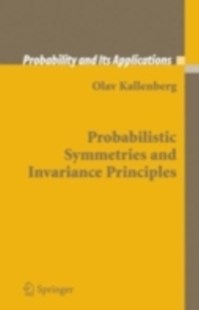 (ebook) Probabilistic Symmetries and Invariance Principles - Science & Technology Mathematics