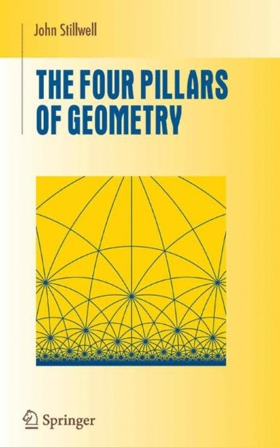 (ebook) Four Pillars of Geometry