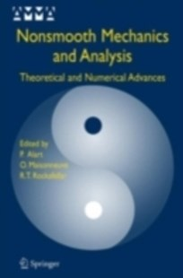 (ebook) Nonsmooth Mechanics and Analysis - Science & Technology Engineering