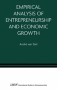 (ebook) Empirical Analysis of Entrepreneurship and Economic Growth - Business & Finance Ecommerce