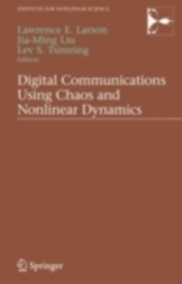 (ebook) Digital Communications Using Chaos and Nonlinear Dynamics