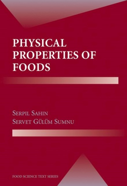 (ebook) Physical Properties of Foods
